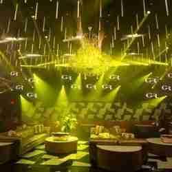 Gold Room Atlanta Nightclub